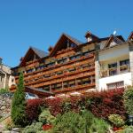 Hotel Pictures: Hotel La Morera, Valencia de Aneu