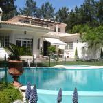 Villa Oasis, Azeitao