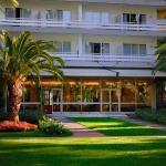 Du Lac Et Du Parc Grand Resort, Riva del Garda