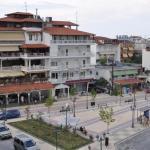 Apartments Giotis,  Paralia Katerinis