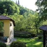 Hotel Pictures: Casa Asprón, Covadonga