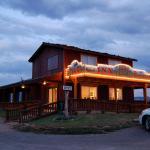 The Rim Rock Inn, Torrey