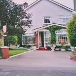 Periwinkle Bed & Breakfast, Galway