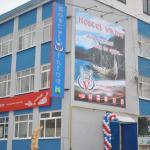 Viking Hostel, Vyazma