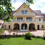 Hotel Pictures: Haus Toskana, Bad Frankenhausen