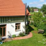 Hotel Pictures: Bio Pension Kirschenfee, Sontheim