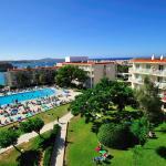 Club Hotel Aguamarina, Arenal den Castell