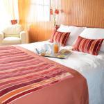 Hotel Pictures: Hotel Saint Denis, Tomé