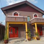 Malinja Home 3, Kampung Padang Masirat