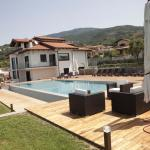 Villa Mediterraneo,  Fuscaldo