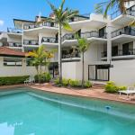 Windsurfer Resort,  Gold Coast