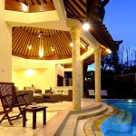 Bali Emerald Villas, Sanur