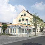 Hotel-Restaurant Zum Kirschbaum, Rottendorf