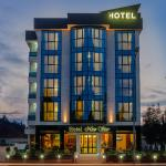 Hotel New Star, Podgorica