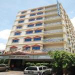 GGP Hotel, Phnom Penh