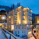 Ski Lodge Reineke, Bad Gastein