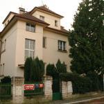 Guest House DD,  Prague