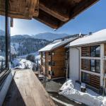 Hotel Pictures: Turrabuel, Parpan