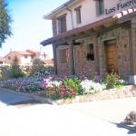 Hotel Pictures: Hotel Las Fuentes, Torrecaballeros