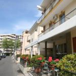 Hotel Villa Alberta,  Rimini
