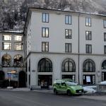 Hotel Residence Universo,  Pré-Saint-Didier