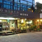 Galato Coffee & Hostel,  Chiang Mai