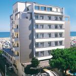 National Hotel,  Rimini