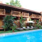 Sea Breeze Inn Resort, Calangute