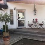 Hotel Pictures: Le Clos Saint Quentin, Ban-Saint-Martin