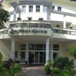 Hotel Pictures: Landhaus Alpinia, Berlin