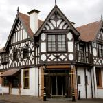 Hotel Pictures: The Popinjay Hotel & Spa, Larkhall