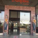 Baan Krungthai Condotel, Chiang Mai