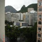 Studio Br Copacabana,  Rio de Janeiro