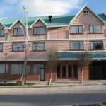 Hotel Saltos del Paine