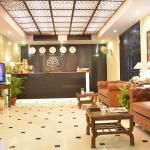 Airport Hotel De Aura, New Delhi