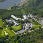 Hotel Pictures: Jakobsberg Hotel- & Golfresort, Boppard