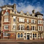 The Crown Hotel, Weymouth