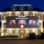 Hotelfoto's: Casa Boyana Boutique Hotel, Sofia