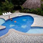 Hotel Pictures: Turtle Beach Lodge, Tortuguero