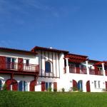 Hotel Pictures: Hôtel Arguibel, Guéthary