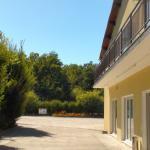 Hotel Pictures: Motel des Bruyères, Lamotte-Beuvron