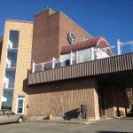 Hotel Pictures: Hotel Le Comte, Baie-Comeau