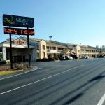 Quality Inn Fort Jackson, Columbia