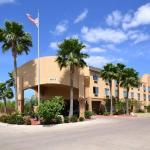 Best Western Casa Villa Suites, Harlingen