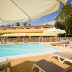 Hotel Pictures: Coté Ventoux, Saint-Didier