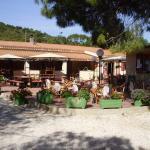 Villaggio Camping Calapineta, La Caletta