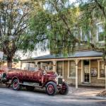 Steampacket Inn, Echuca