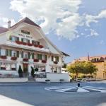 Hotel Pictures: Hotel Gasthof Kreuz, Konolfingen