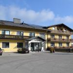 Hotellikuvia: Gasthof s'Schatzkastl, Ardagger Markt