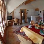 Appartement Gafluna, Sankt Anton am Arlberg